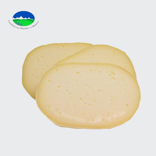 formaggio nostrano da piastra