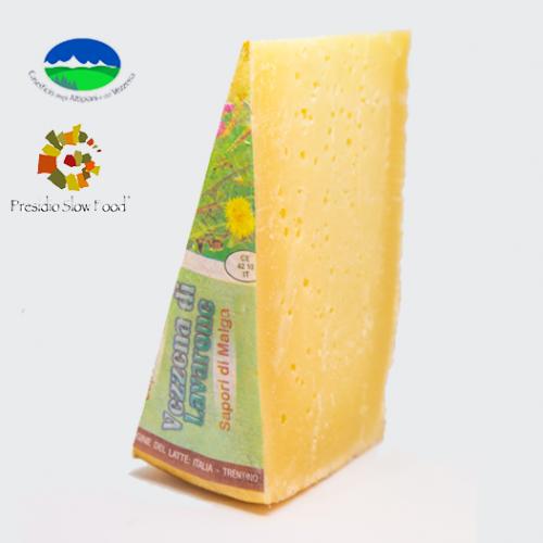 formaggio vezzena malga SLOWFOOD