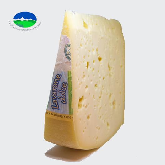 formaggio lavarone dolce