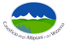 Caseificio del Vezzena – Lavarone (TN) Logo